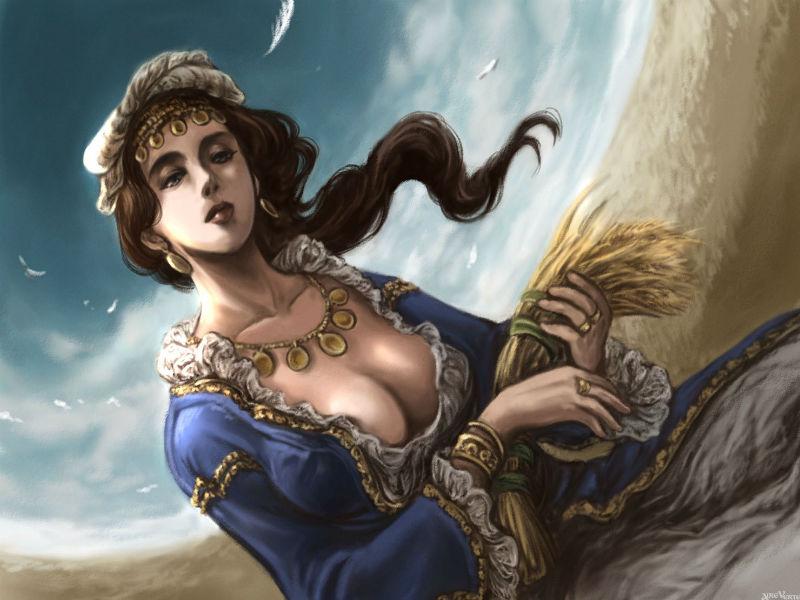 demeter-mitologia-grega