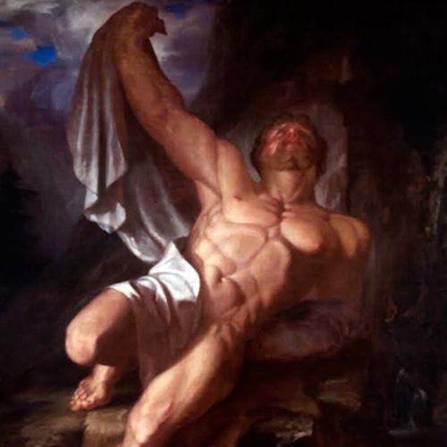 mitologia-grega-morte-hercules