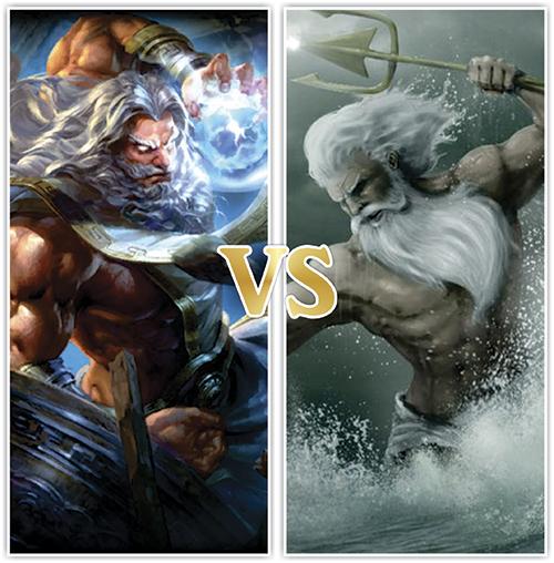 mitologia-grega-zeus-vs-poseidon