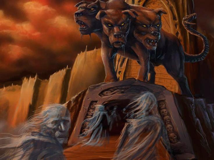 mitologia-grega-hades-cerbero