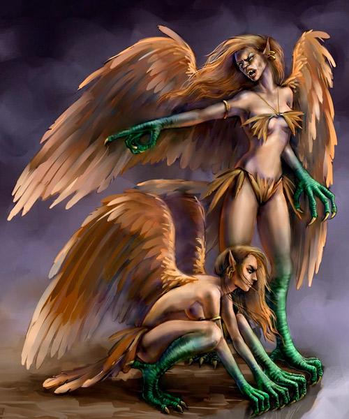 mitologia-grega-hibridos-harpias