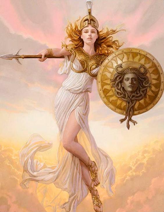 mitologia-grega-nomes-deusas-gregas-atena