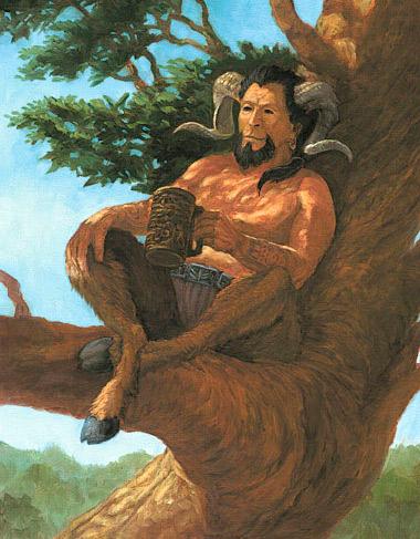 mitologia-grega-satiros-sileno