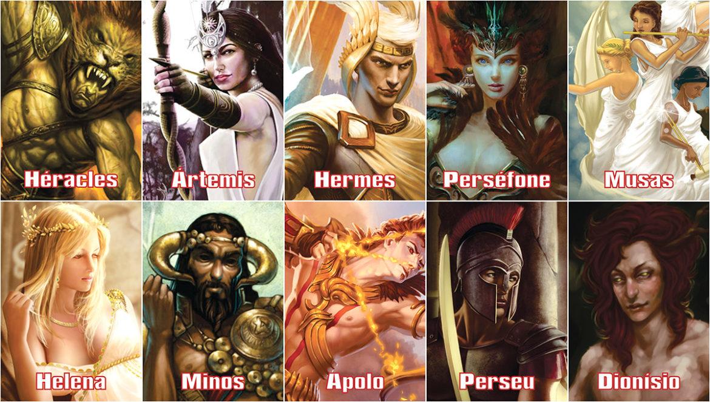 mitologia-grega-filhos-de-zeus