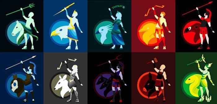 o-que-e-mitologia-grega-deuses