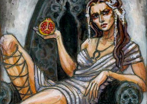 3ac97a05da0 10 divindades do mundo inferior - Mitologia Grega Br